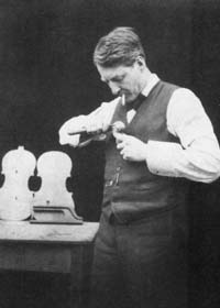George Wulme Hudson