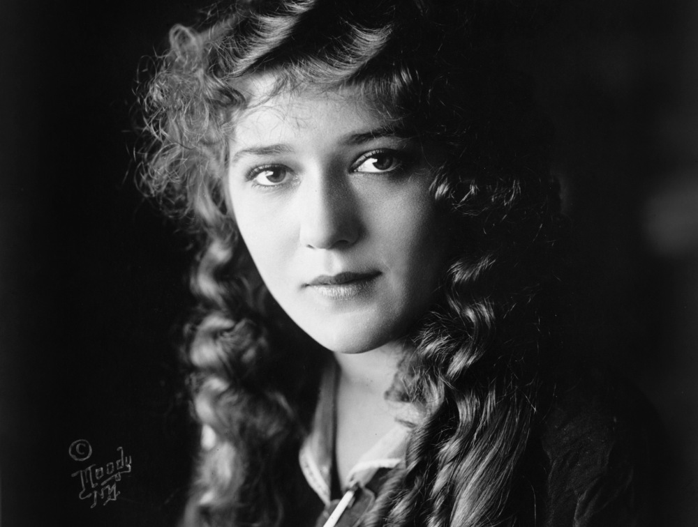 Mary_Pickford