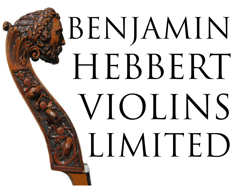 Violins and Violinists
