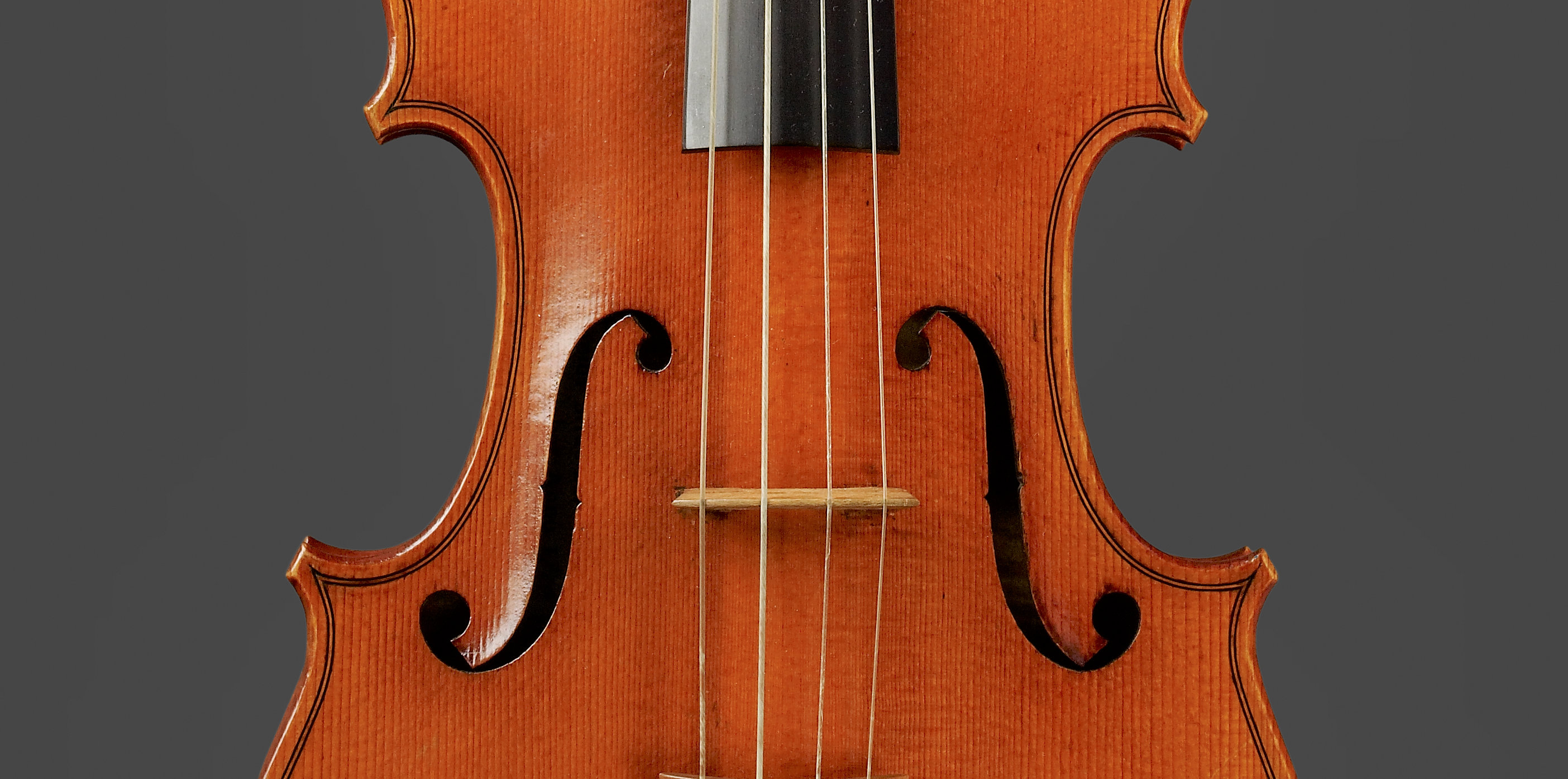 "Stradivari's fabled ""Messiah"" three centuries on: The most controversial violin in History?"