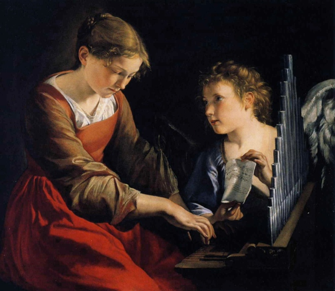 Orazio_Gentileschi_-_Saint_Cecilia_with_an_Angel.jpg