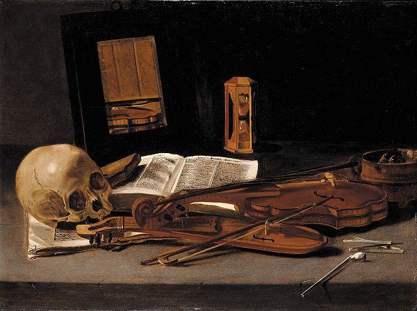 Anon, Leiden, circa 1625