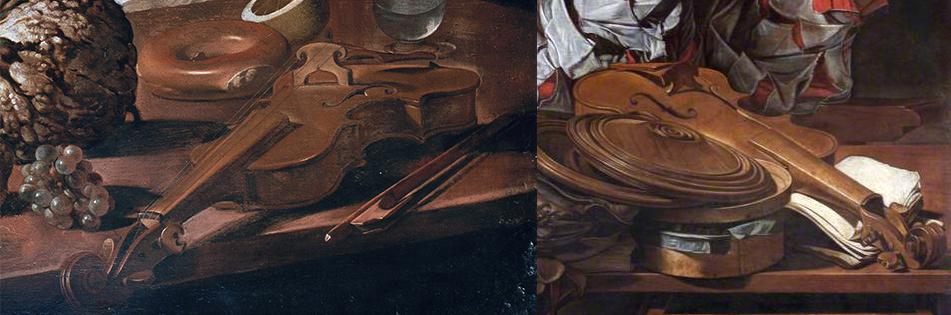 """Francesco Boneri """"Cecco de Carravaggio"""" Rome c.1610-20"""